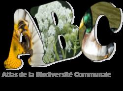 Logo Atlas de la Biodiversité