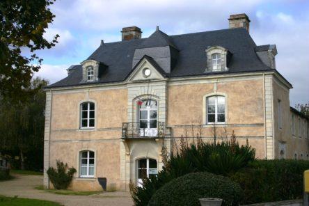 Mairie de Brain-sur-Longuenée