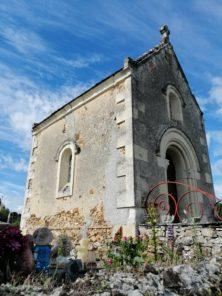 Chapelle de la Salette à Gené