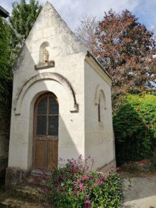 Chapelle de la Victoire à Gené